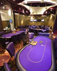 Viage Pokerroom Grand Casino Brussels